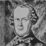 Bernhard Herre, første kjentmann i Marka
