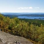 Barlindåsens påtrengende panorama