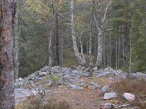 Maridalen bygdeborg