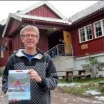 Østmarka fra A til Å – og vel så det