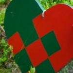 Rødgrønn jul
