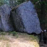 Noen steinsens ord