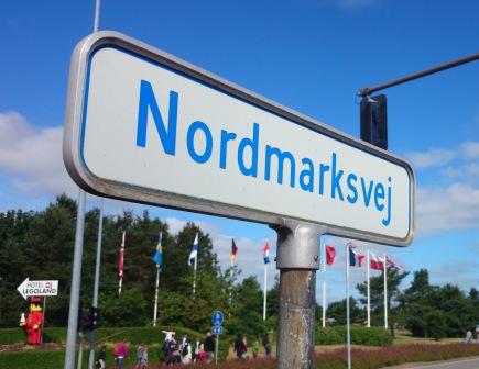 Nordmarksvej