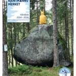 HAREN.  Her på forsiden av kjentmannsboka 2014-16.