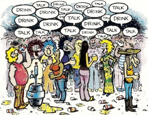 Partybilde