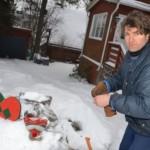 Vinner av julekalenderen 2013