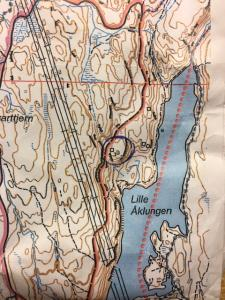 Kart post 33