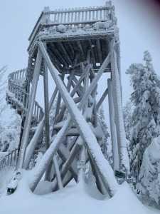 Oppkuventårnet