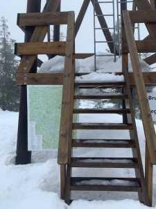 Raudfjelltårnet